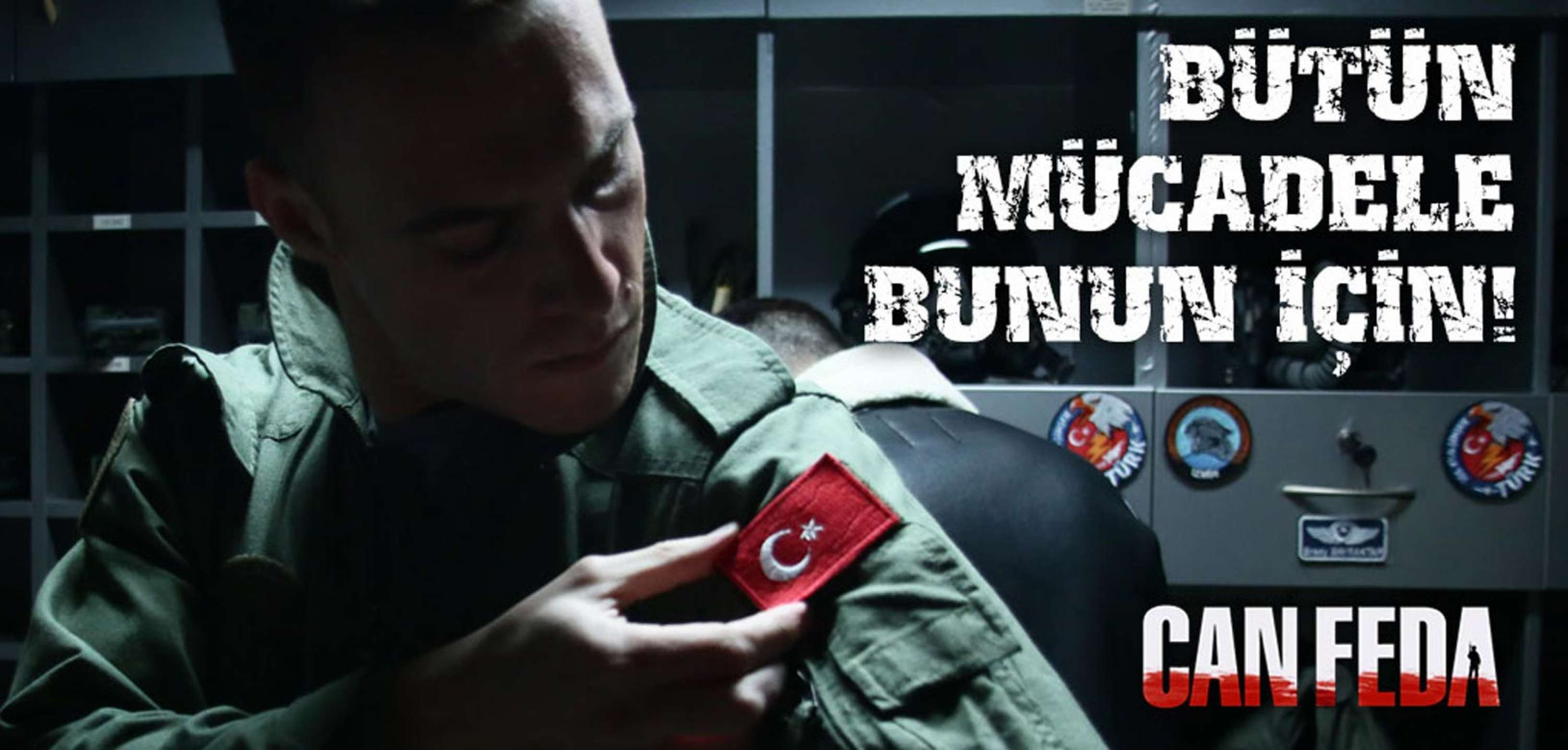 """81 İLİMİZE """"CAN FEDA"""""""